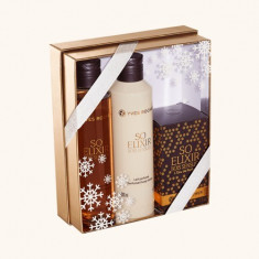 Set So Elixir Bois Sensuel Yves Rocher - Set parfum