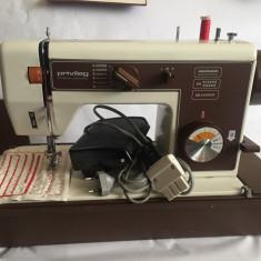 Masina de cusut electrica marca Privileg supernutzstisch Mod- 525