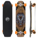 """Longboard Mindless Longboards Makali DH 35""""/85cm"""