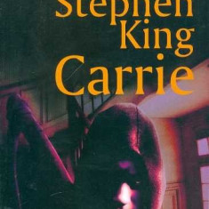 Carrie - Stephen King - Roman