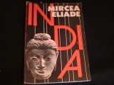 INDIA-MIRCEA ELIADE-EDITIE MIRCEA HANDOCA-, Alta editura