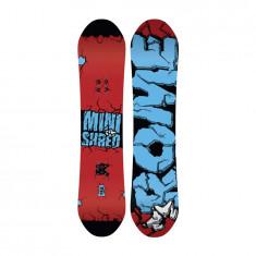 Placa snowboard Rome Minishred 110 2018 - Placi snowboard