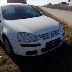 Volkswagen Golf V, An Fabricatie: 2005, Motorina/Diesel, 200000 km, 1900 cmc