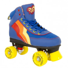 Patine cu rotile Rio Roller Blueberry - Role, Marime: 38, 42, 40, 5, 37