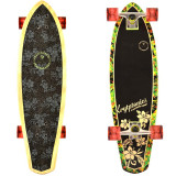 "Longboard Kryptonics Tropical Borders 32""/81cm"