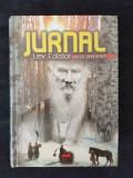 Lev Tolstoi – Jurnal