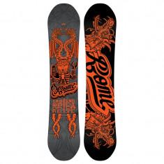 Placa snowboard Rome Label 130 2017 - Placi snowboard