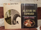 JANE EYRE/ALATURI DE EDWARD-CHARLOTTE BRONTE/KIMBERLY BENNETT (2 VOL)