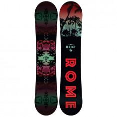 Placa snowboard Rome Heist 142 2018 - Placi snowboard
