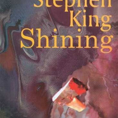 Shining - Stephen King - Roman