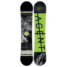 Placa snowboard Rome Agent 158 MW 2017 - Placi snowboard