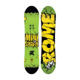 Placa snowboard Rome Minishred 100 2018