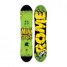 Placa snowboard Rome Minishred 100 2018 - Placi snowboard