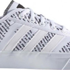 Pantofi sport barbati adidas Adi-Ease bb8473 - Tenisi barbati Adidas, Alb