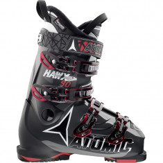Clapari Atomic Hawx 90 Black/Anthracite, Marime: 44, 5