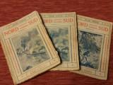 Jules Verne - Nord contra Sud - partea I