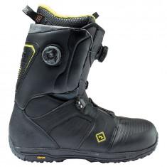 Boots snowboard Rome Folsom Gunmetal 2017, 42