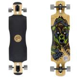 "Longboard Mindless Longboards Wreather III Kook 41""/104cm"