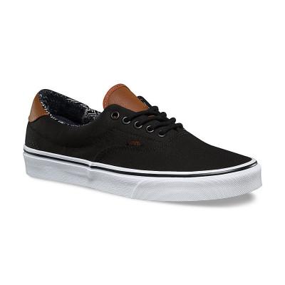 Shoes Vans Era 59 C&L black/material mix foto