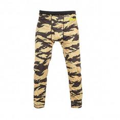 Underwear Rome SHRED CREW Camo Pantaloni Barbati