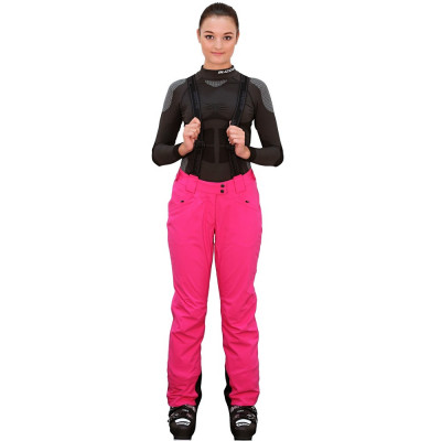 Pantaloni Blizzard Viva Performance roz foto
