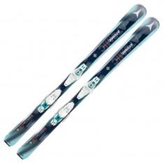 Schiuri Atomic VANTAGE WMN X77 C & Lithium 10 - Skiuri Atomic, 154 cm