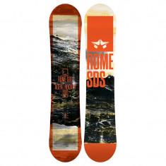 Placa snowboard Rome Mini Agent Rocker 138 2016 - Placi snowboard
