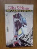 d4 Gilles Schlesser - Trei Cioburi De Eternitate