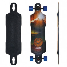 Longboard Never Summer Avalanche 39''/99cm 2016 - Skateboard