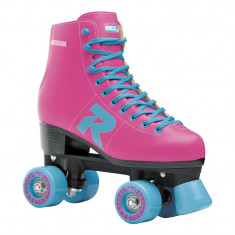 Patine cu rotile Roces Mazoom pink - Role Roces, Marime: 38, 39, 40, 36