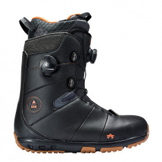 Boots snowboard Rome Inferno black 2018, 42, 44