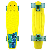 "Cruiser Kryptonics Torpedo Pastel Yellow 22""/56cm"