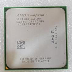 Procesor AMD Sempron LE-1300 2.3GHz Skt AM2 - poze reale - Procesor PC AMD, Numar nuclee: 1, 2.0GHz - 2.4GHz