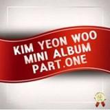 Yeon Woo Kim - Mini Album Part.One [Jeong] ( 1 CD )