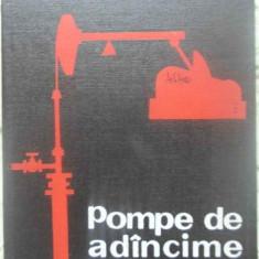 Pompe De Adancime - A. Purcel, 409643 - Carti Constructii