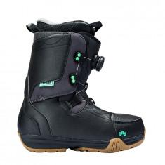 Boots snowboard Rome Stomp W black 2018, 36, 36,5, 37, 38, 40, 41