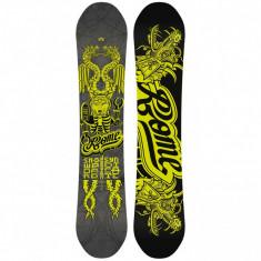 Placa snowboard Rome Label 135 2017 - Placi snowboard