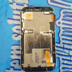 Display Smartphone HTC Desire X Silver 74H02336-00M Livrare gratuita!