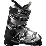 Clapari Atomic Hawx 80W Metallic/Silver Black, 37, 39, Femei