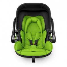 Scaun auto Kiddy Evolution Pro 2 Lime Green - Scaun auto copii
