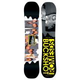 Placa snowboard Rome Buckshot 147 2017