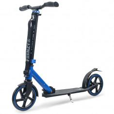 Trotineta Frenzy Scooter 205mm blue