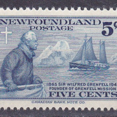 NEWFOUNDLAND 1940