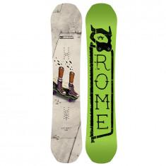Placa snowboard Rome Artifact 149 2017 - Placi snowboard