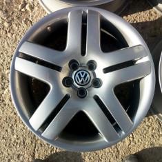 JANTE ORIGINALE VW 17 5X100 - Janta aliaj, Latime janta: 7, Numar prezoane: 5