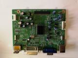 Main Board Placa Baza 715G4533-M03-000-004S Din Monitor HP LA2006x