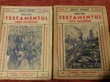 Jules Verne - Testamentul unui excentric - 2 vol.