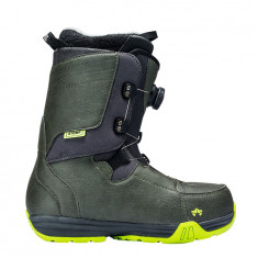 Boots snowboard Rome Stomp mallard 2018, 41, 44,5, 45