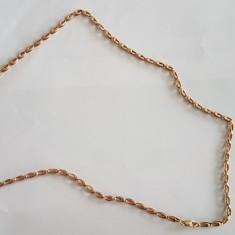Lant de aur - Lantisor aur, Carataj aur: 14k, Culoare Aur: Galben