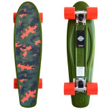"Cruiser Kryptonics Torpedo Digit Camo 22""/56cm"